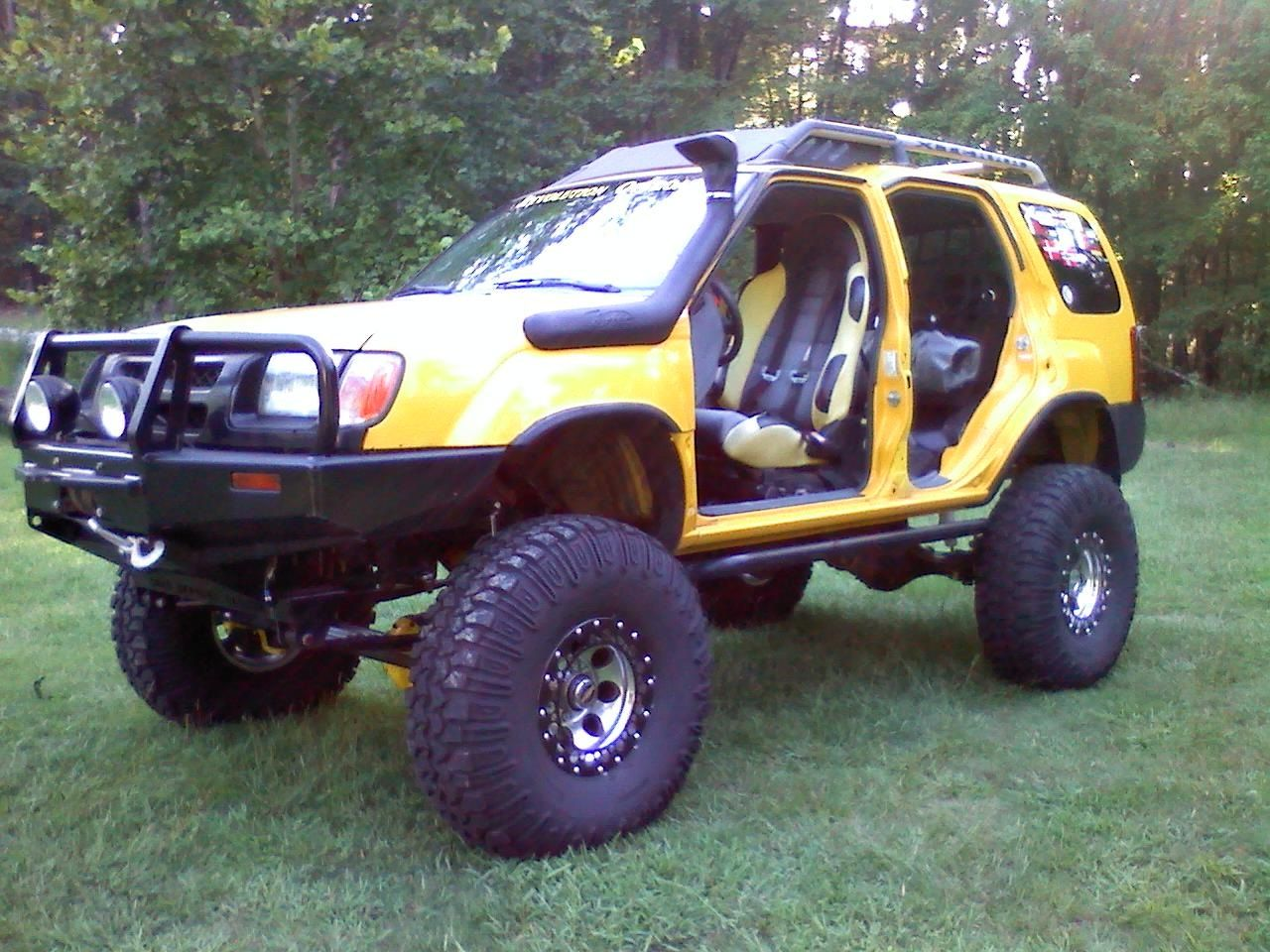 Pirate4x4com 4x4 And Off Road Forum View Single Post 01 Lengthening Car Trailer Page 2 Offroad Xterra Sas On 37s