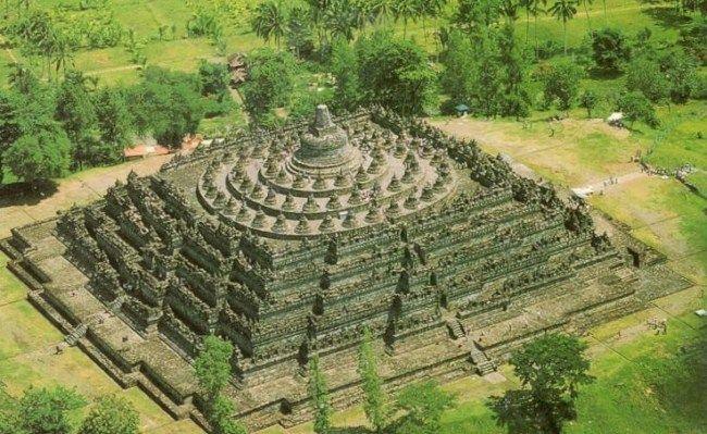 piramides circulares en el mundo - Buscar con Google