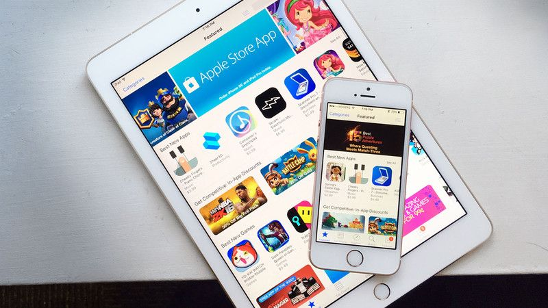 iMore The 1 site for iPhone, iPad, Mac, and all things