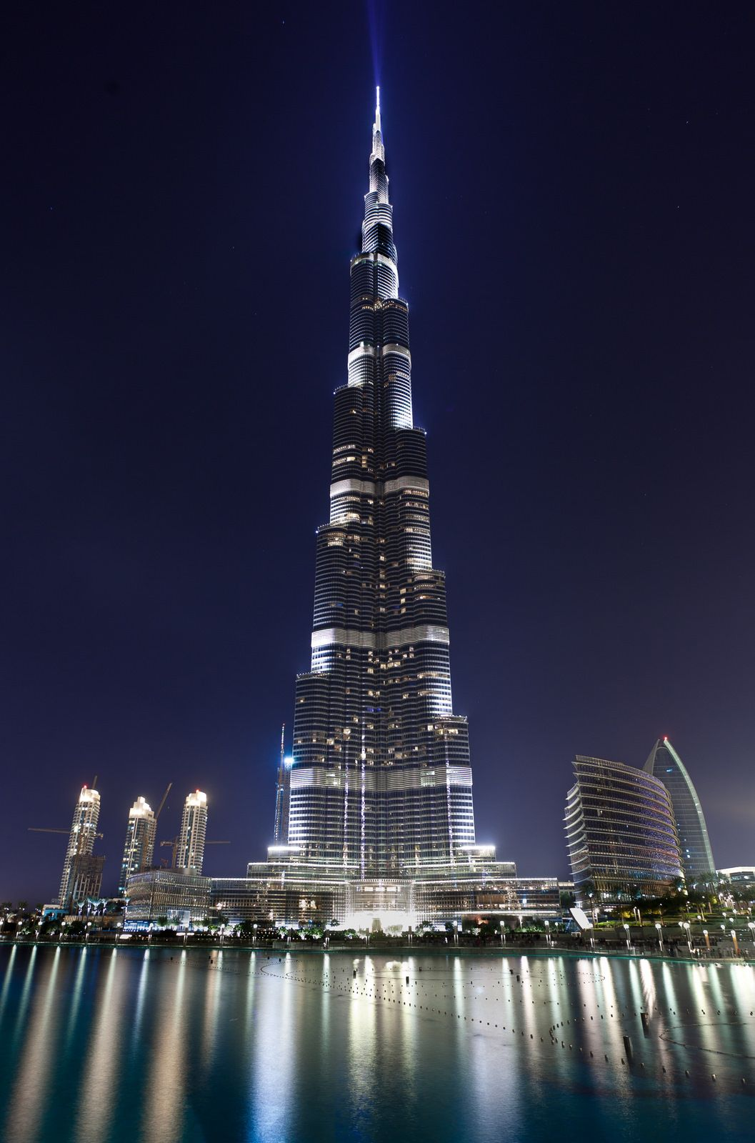 10 of the most expensive buildings in the world burj Dubai buildings