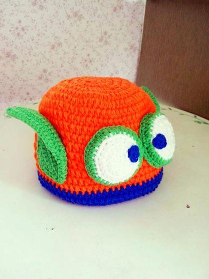 Pin by Shanny Cafe Crochet on My
