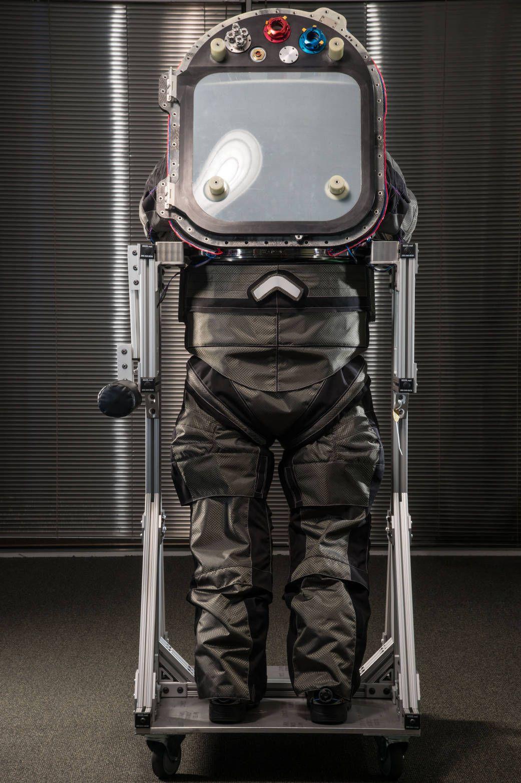 Exploration Development Suits Space Suit Nasa Nasa Missions