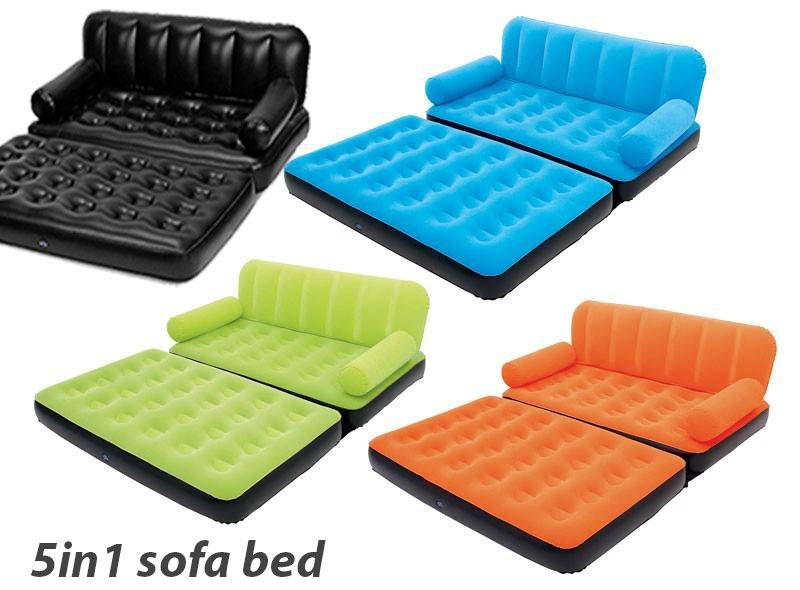 5in1 sofa Bed