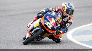 Gran Premio de Indianápolis Moto3: Cortese se adjudica la pole en una sesión marcada por las caídas | Motos y Mas