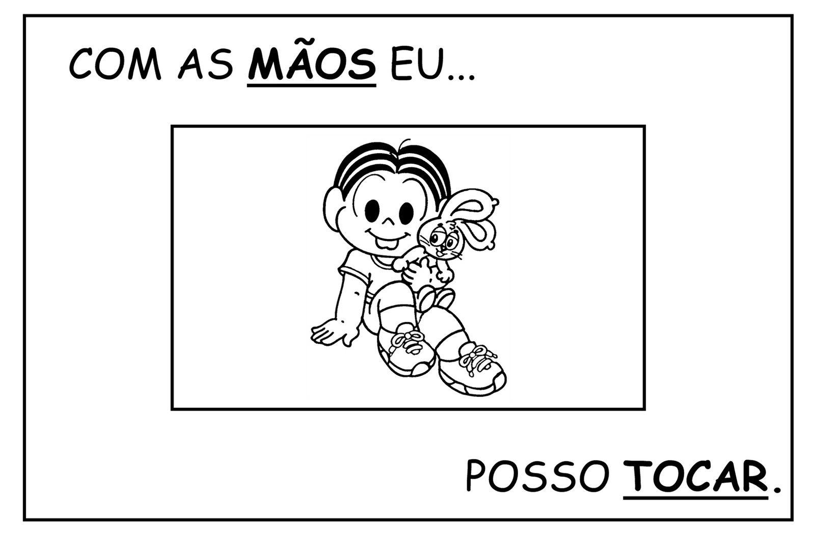 Sentidos Maos Jpg 1600 1050 Projeto Identidade Educacao