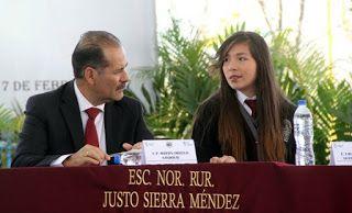 OBRA PÚBLICA CON SENTIDO SOCIAL QUE DIGNIFIQUE LA EDUCACIÓN EN AGUASCALIENTES