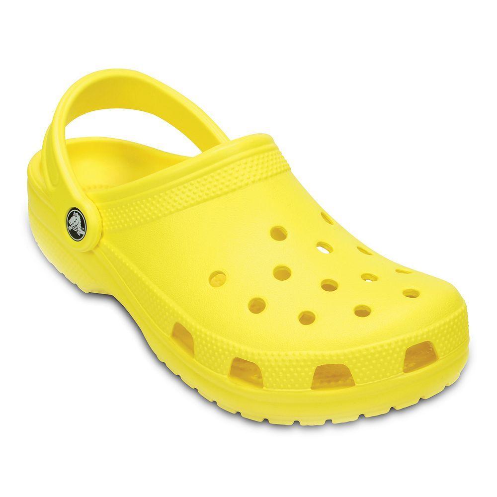 d3d6ea14e Crocs Classic Adult Clogs