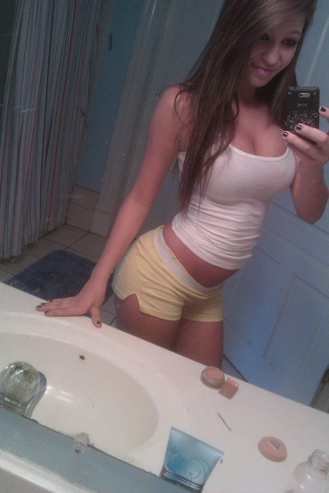 Selfie Sexy, Hot Selfies, Hot Teens, Sexy Teens, Cascais