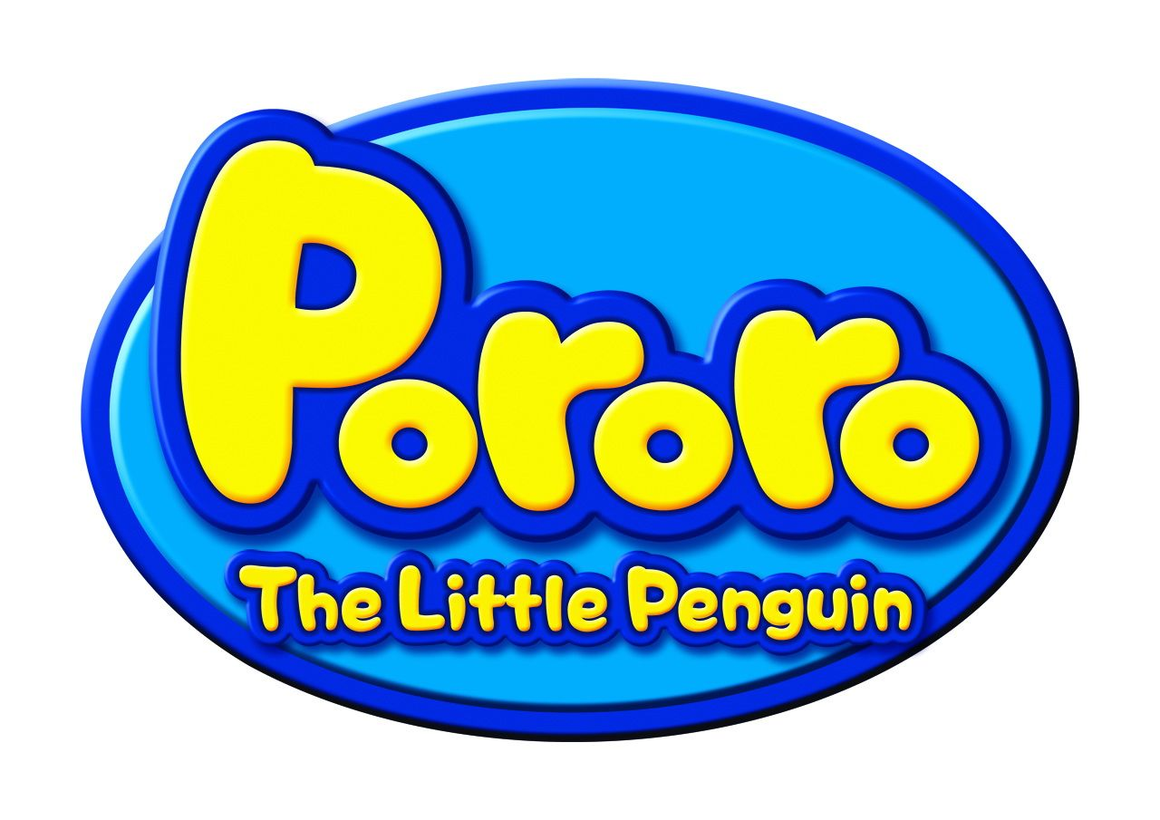 Pororo Cartoon Hd 2 Wallpaper Logo Pororo The Little