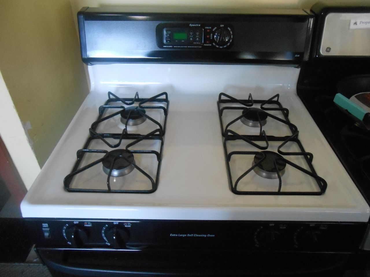 Pin By Appliance City On Free Standing 30 Inch Range