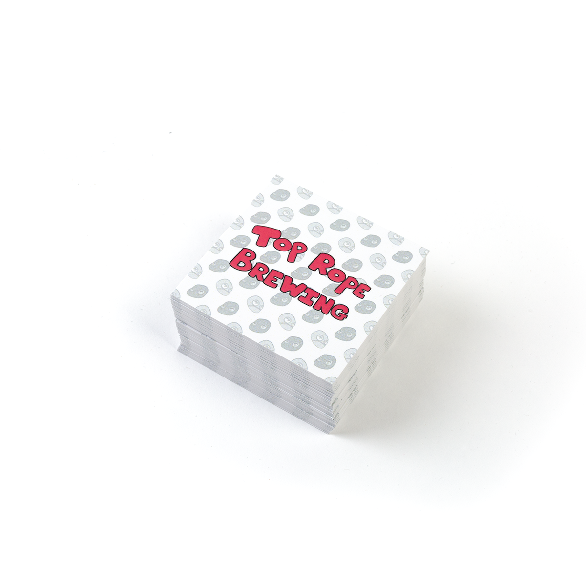 Do something different with our square business cards   Business ...