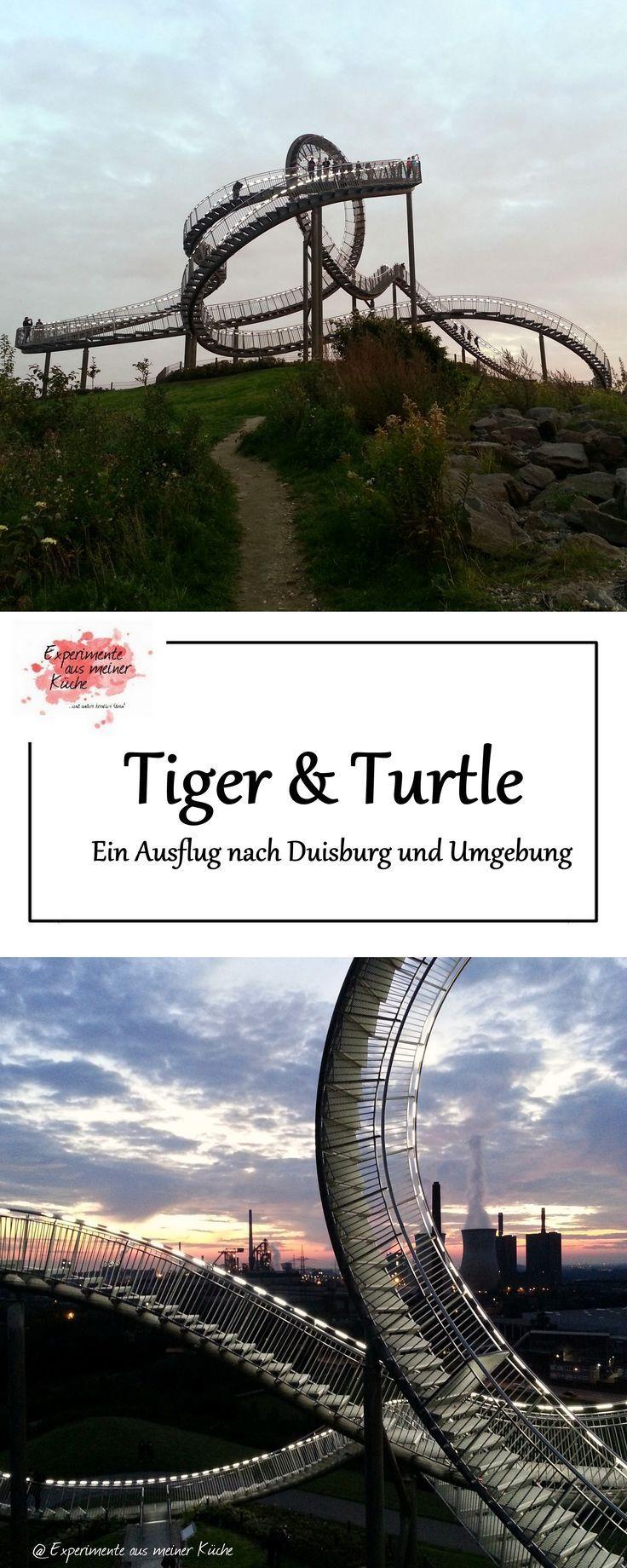 ausflugstipp tiger and turtle in duisburg in 2019. Black Bedroom Furniture Sets. Home Design Ideas