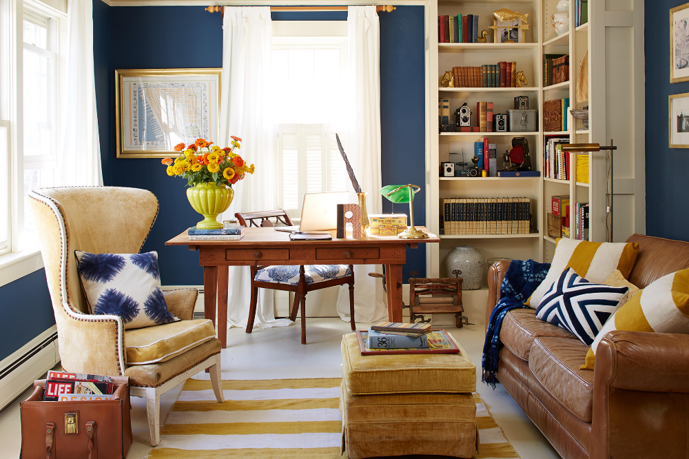 Tan Couch Living Room Ideas Navy Blue Google Search Blue Couch Google Ideas Living Navy In 2020 Wood Living Room Decor Tan Couch Living Room Brown Living Room #tan #and #blue #living #room #ideas