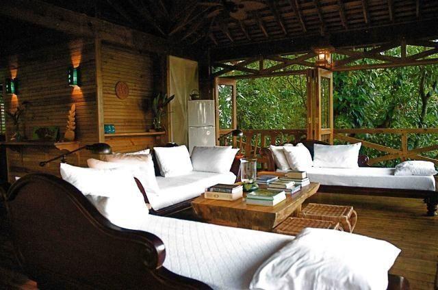 Kanopi House Portland Jamaica. & Kanopi House Portland Jamaica. | Ideal Destinations ...