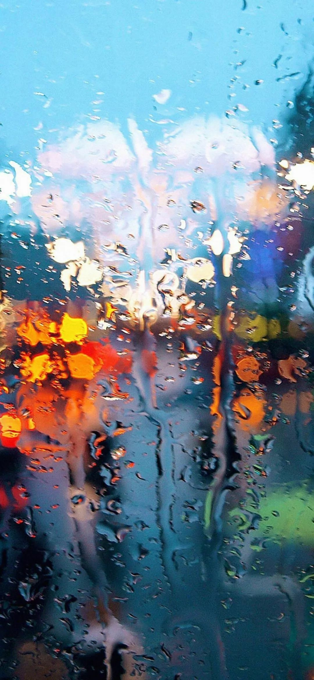 Pin by 海威 王 on 雨景 (With images) Rain wallpapers, Iphone