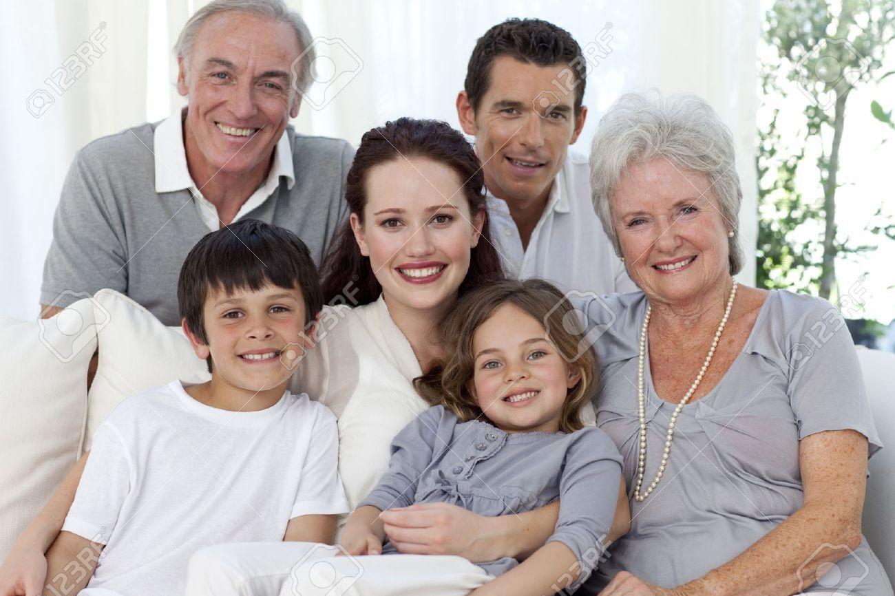 10248782portraitoffamilyonsofastockphotofamily