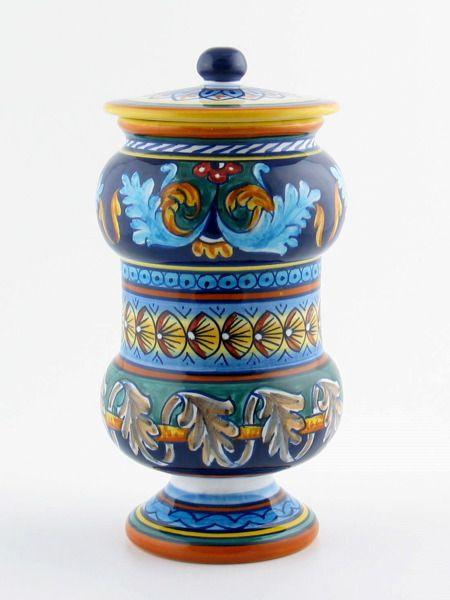 deruta italian pottery italian pottery pinterest porzellan geschirr porzellan und geschirr. Black Bedroom Furniture Sets. Home Design Ideas