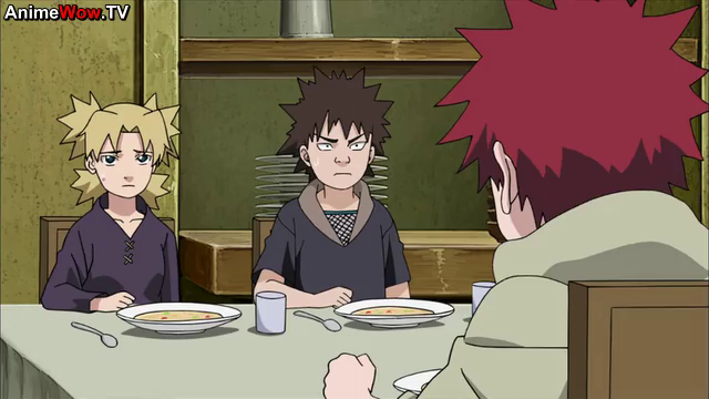 brothers kankuro ,temari and gaara | NARUTO LOVE FOREVER ... Gaara And Kankuro Brothers