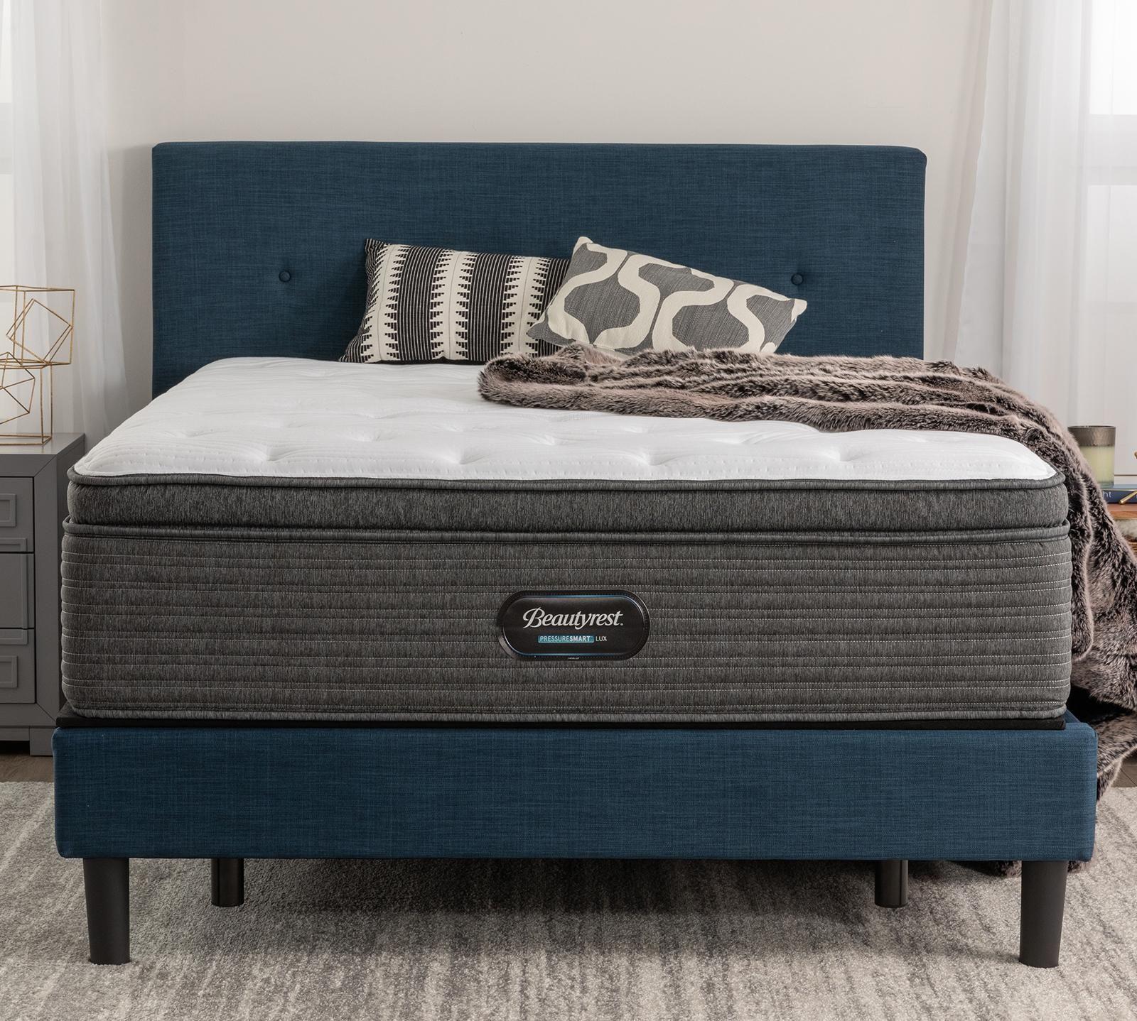pillow top mattress mattress