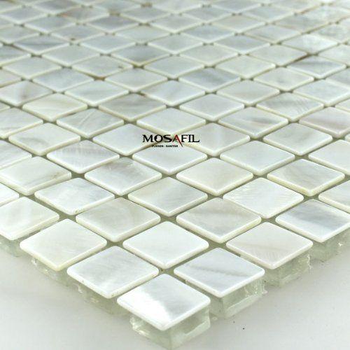 Glas Perlmutt Effekt Mosaik Elfenbein Weiss Glasmosaik Mosafil http://www.amazon.de/dp/B00CS8CTS8/ref=cm_sw_r_pi_dp_BNf4vb1TGAEYE