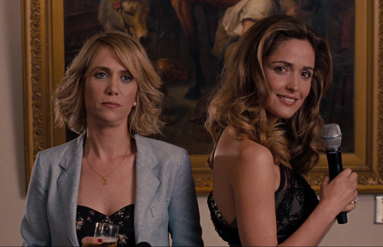 Bridesmaids Movie Kristen Wiig Get Ready to Party Will You Be My Man of Honor Digital Download