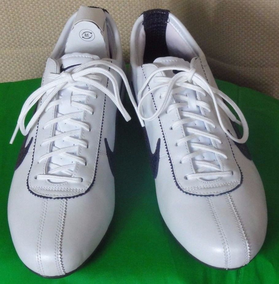 shopping wide range authentic quality Nike Shox Rivalry Women's Leather Multi Color shoes Size 11 New ...