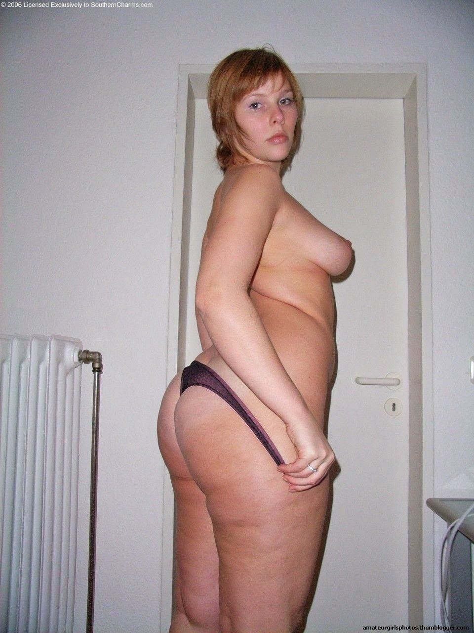 nude Southern charms