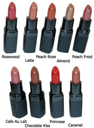 Ecco bella flowercolor vegan lipstick also best lips images on pinterest makeup make up rh