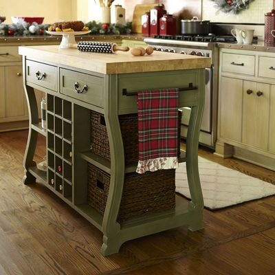 french country kitchen island furniture photo 3. Inspired By A French Country Aesthetic, The Marchella Kitchen Island Features\u2026 Furniture Photo 3