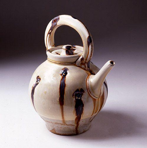 Takeshi Yasuda   Tea pots, Ceramic teapots, Clay teapots