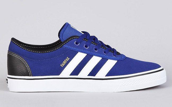 5f4db050c9 Adidas Fairfax blue