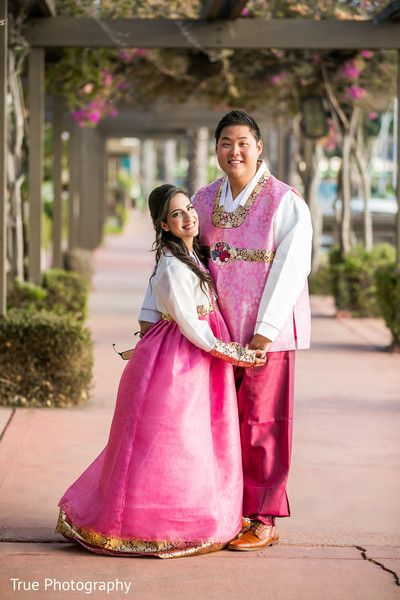 Indian In Groom S Traditional Korean Outfits Http Www Maharaniweddings