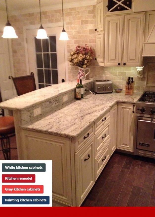 White Kitchen Cabinets Resale Value | Kitchen design ...