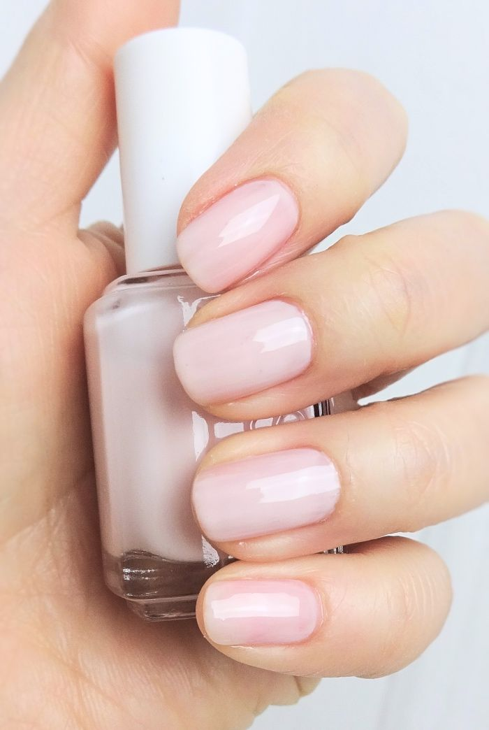 Two makes it better - Essie Ballet Slippers & Mademoiselle | Essie ...
