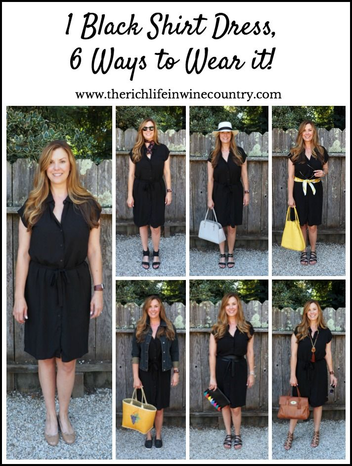 615d2cd1751 I love to take one well-fitting basic piece or foundational outfit, as I  did previously in several posts including 10 Easy Looks, 1 Basic Foundation  and 5 ...