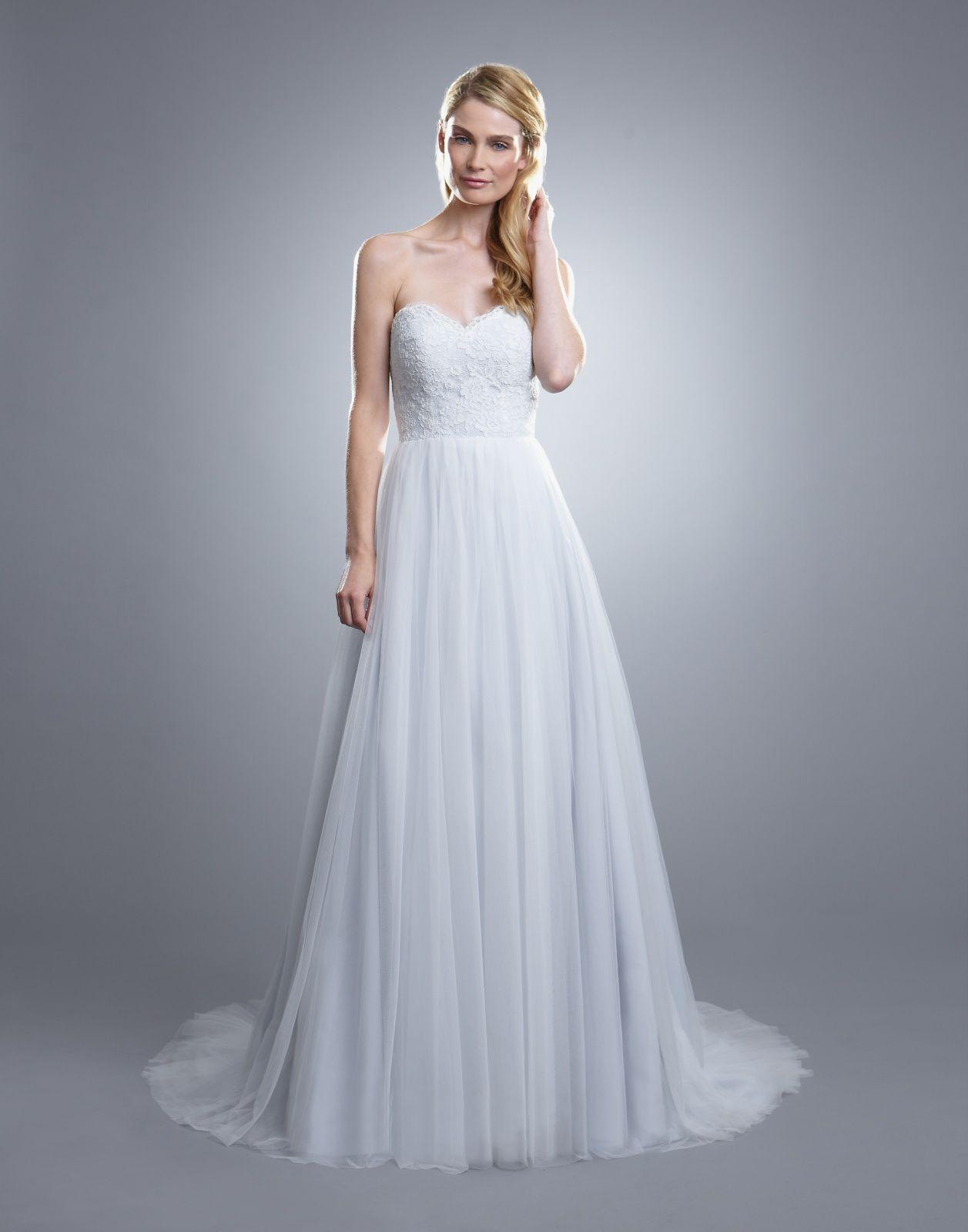 Stella - Olia Zavozina | Nashville Wedding Dresses | Bridal Gowns ...