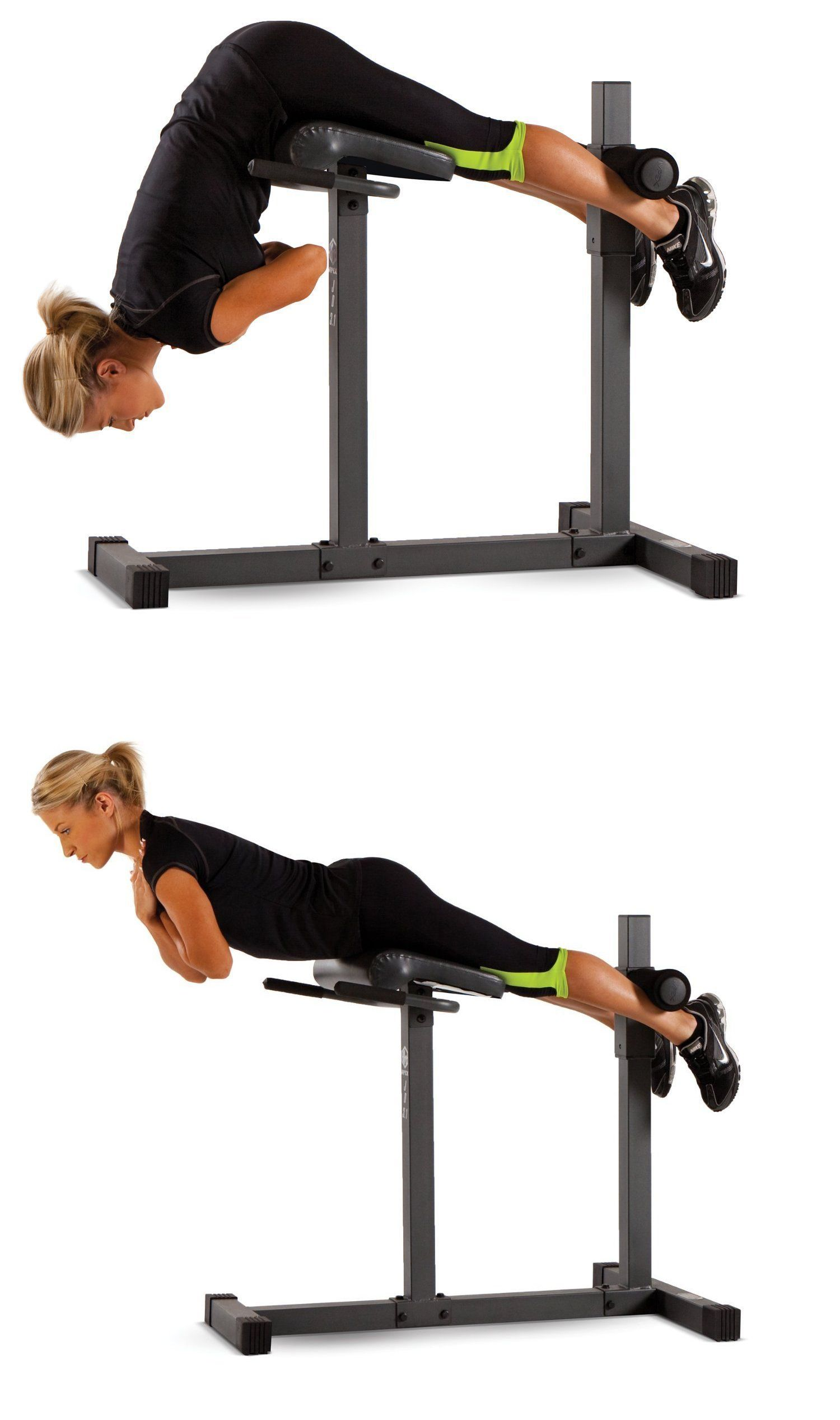 Abdominal Exercisers Ghd Machine Bench Hyperextension