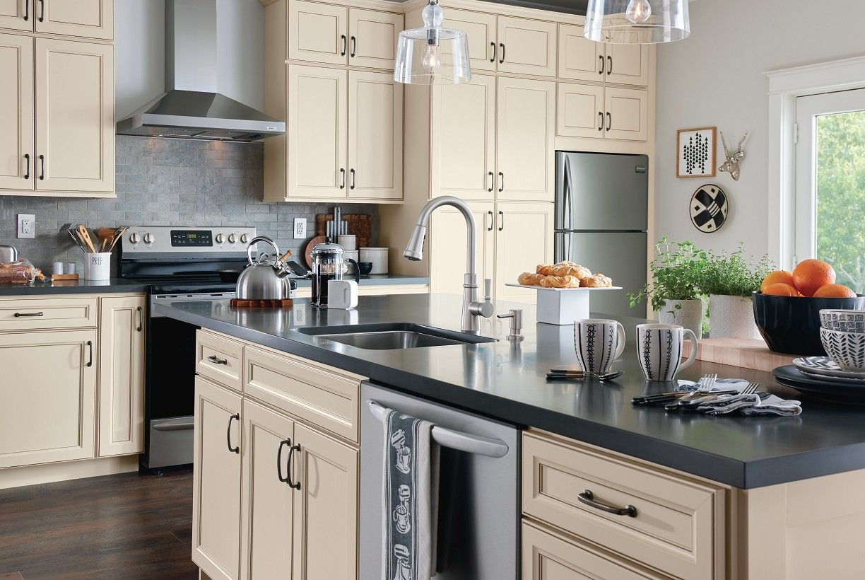 Kitchen Cabinetry Ideas And Inspiration At Value Prices Be Inspired By These Kitchen C Kitchen Renovation Kitchen Decor Inspiration Kitchen Design Open