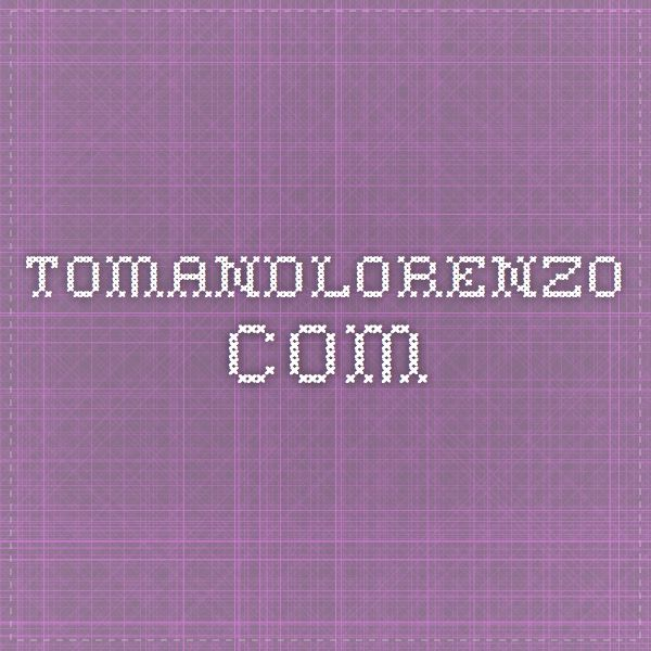 tomandlorenzo.com