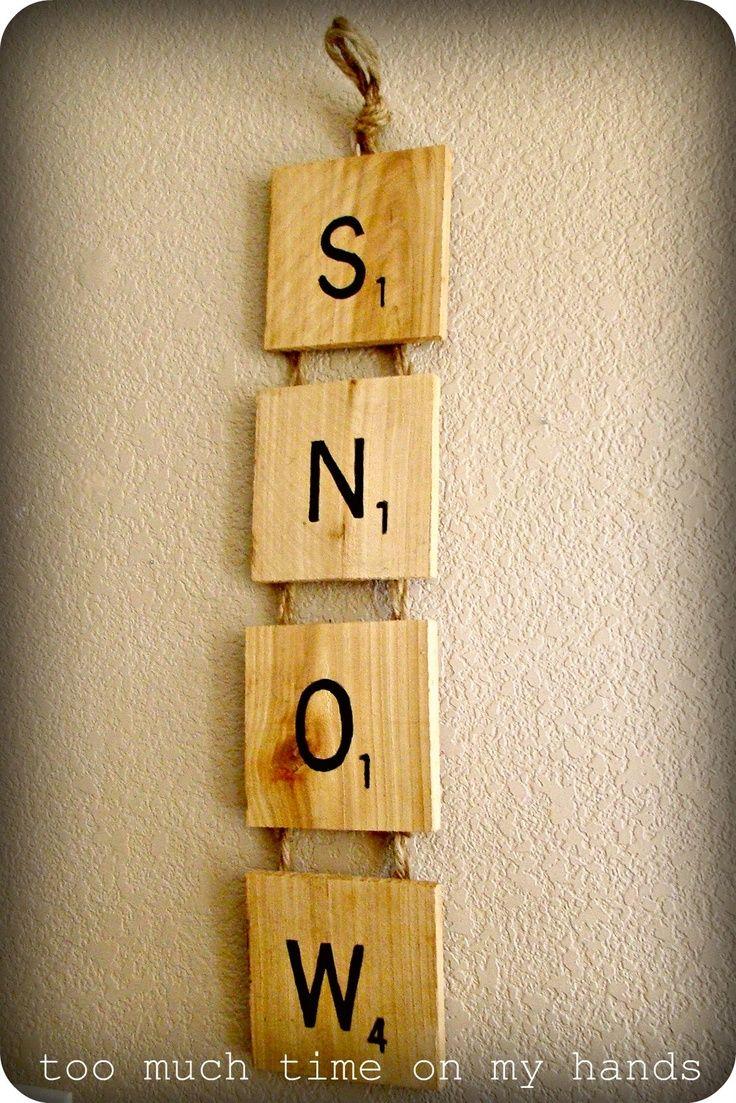 Pin by R@m͚̿♡йa ✌ on ScRaBBle   Pinterest   Scrabble