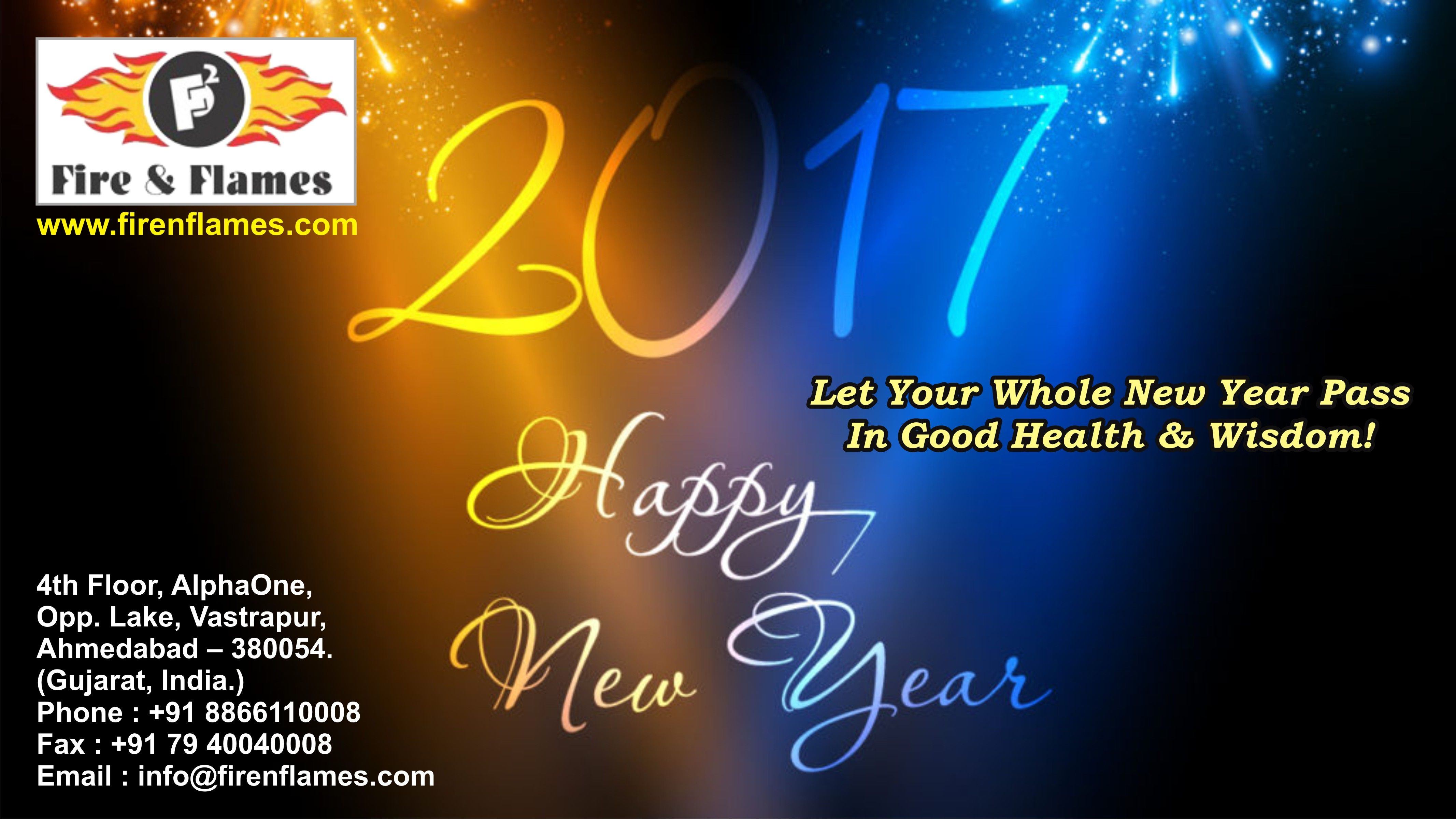 Keep the smile,Leave the tear,Hold the laugh,Leave the pain,Think of joy cause its a NewYear.  IN ADVANCED By : http://www.firenflames.com/