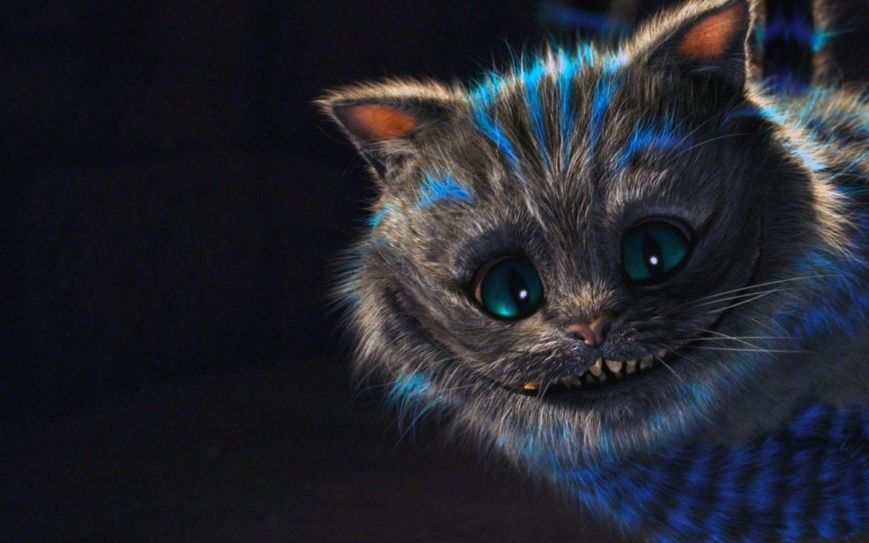Tumblr Static Alice In Wonderland Tim Burton Cheshire Cat ...