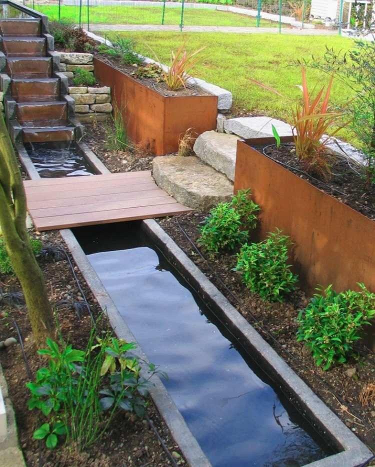 46++ Evaporation bassin de jardin inspirations