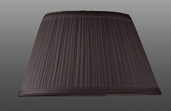 "#Lamp #Shade Black Fabric Drum 7"" Top Dia x 12 Bottom Dia # 99917 Shop --> http://www.rensup.com/Lamp-Shade/Lamp-Shades-Black-Cloth-Lamp-Shade-7-inch-top-Dia-x-12-bottom-Dia/pd/99917.htm?CFID=2637774&CFTOKEN=f4873a85f8a007c8-FEA26157-B9A2-0D4D-453227B9EC730E20"