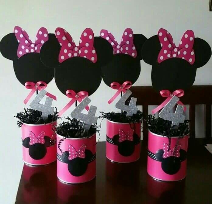 Pin de rosa morillo bautista en ideas de cumplea os for La table de mimi