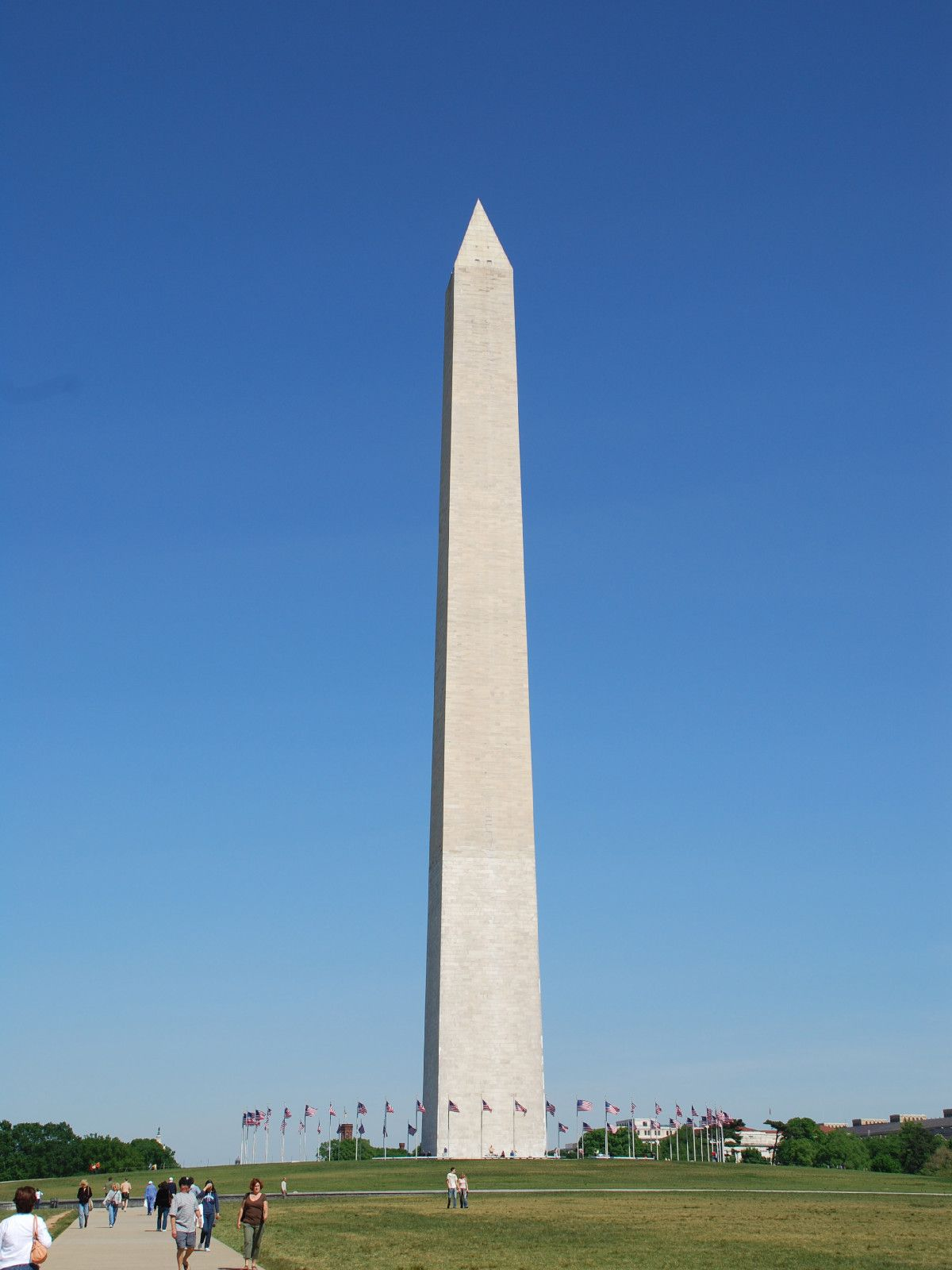 Of pictures washington the monument