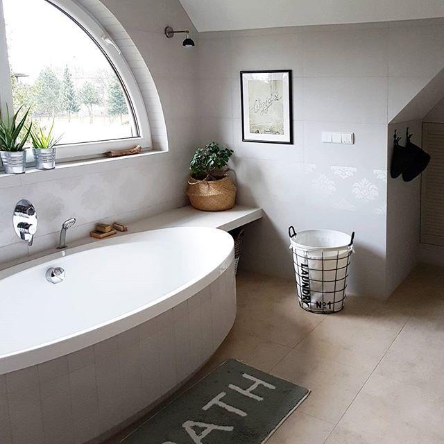 Nordic Bathroomdesign: W Naszej Azience Du O Drobnych Zmian, Mo E Wreszcie