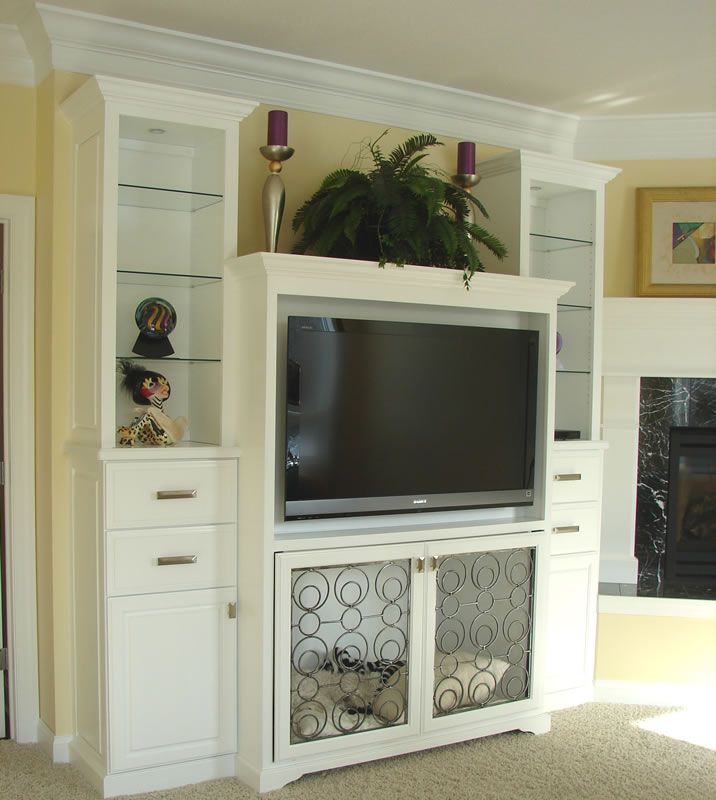 Built Ins Around Fireplace Mantels Amp Custom Built Ins