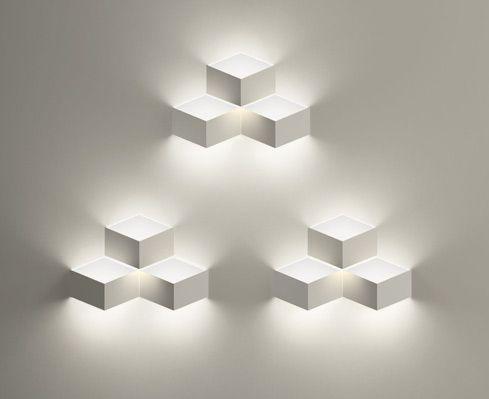 Fold built in di vibia l lighting nel 2018 pinterest