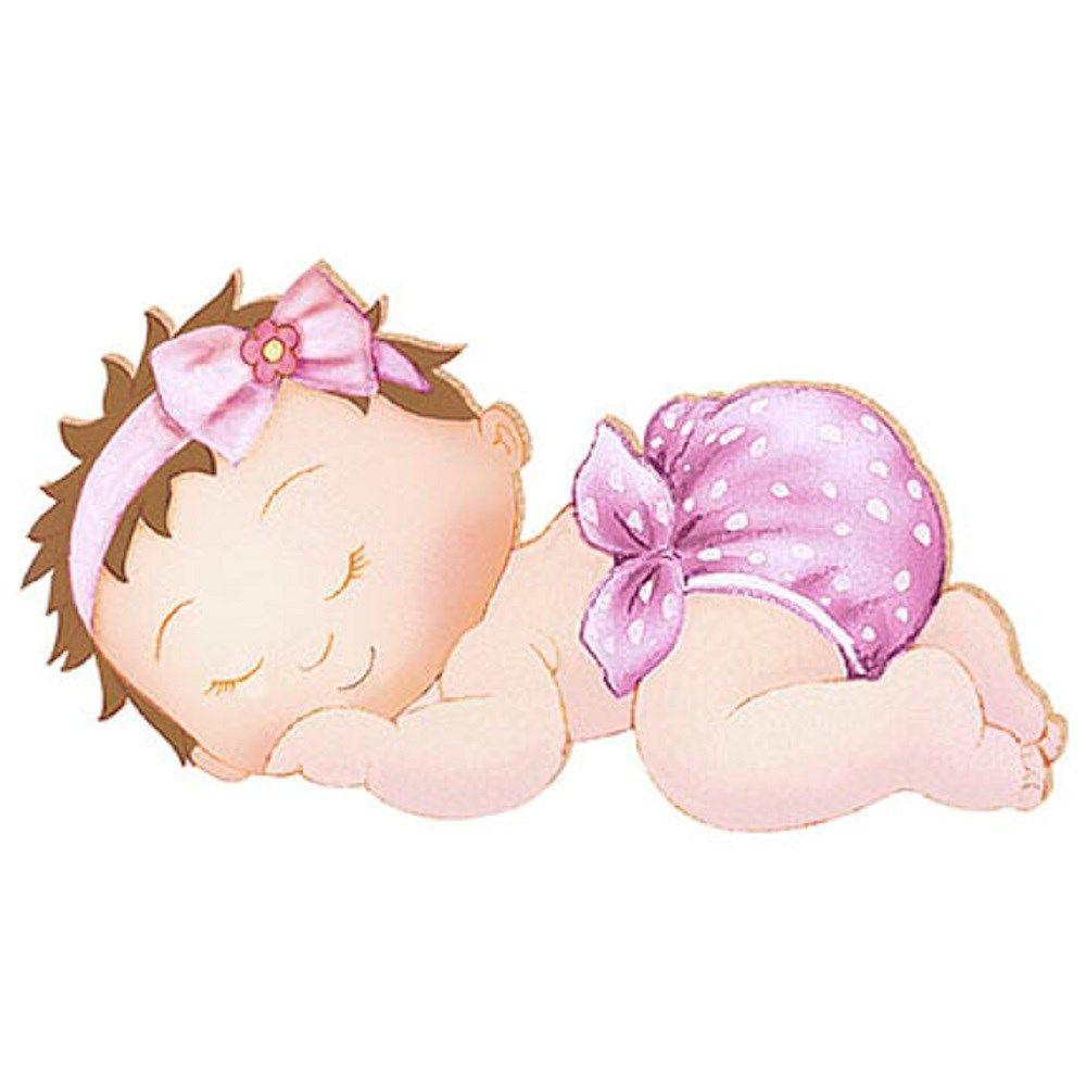 Decoupage aplique em papel e mdf beb apm12 072 litoarte - Papel decoupage infantil ...